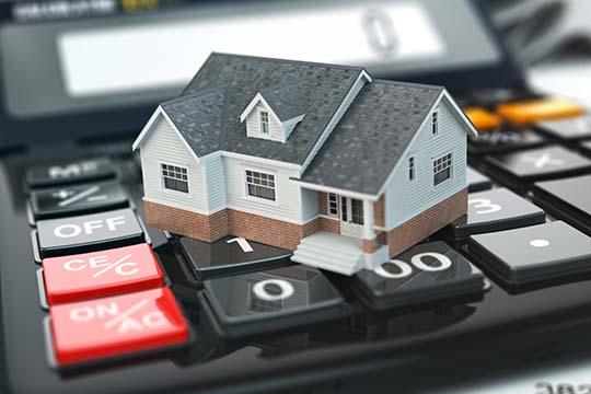 Imposte sugli immobili