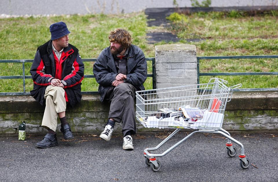 Povertà in Italia: il livello è stabile ma critico